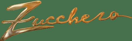 Restaurant und Eiscafe Zucchero Delligsen Logo